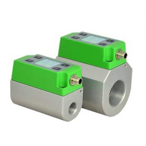Mass Flow Meter for Air and Gases